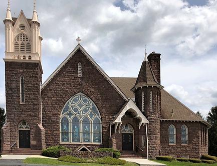 Evangelical Lutheran Friedens Church