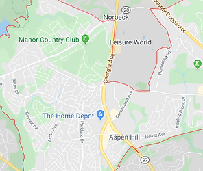 Aspen Hill, MD