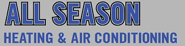 Heating and Air Installations Logo