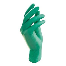 Disposable Gloves & Finger Cots