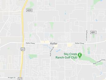 Keller, TX