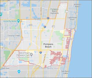 Pompano Beach-FL