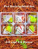 Pro Swirlybird Set