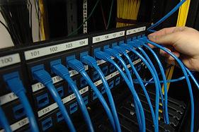 CAT-5 Cabling