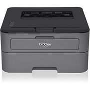 Brother HLL2300D Compact Personal Laser Printer with Duplex
