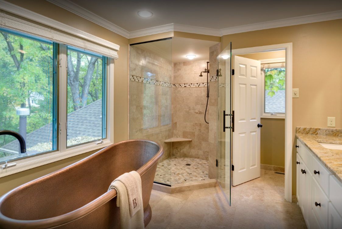 Remodeling & New Construction Edina Minnesota