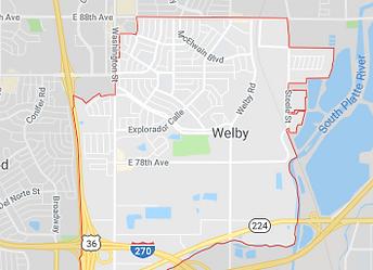 Welby