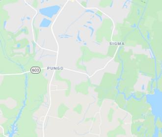 Pungo, VA