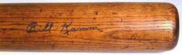 1926-31 Spalding Bill Kamm Bat