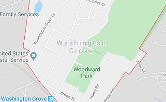 Washington Grove, MD