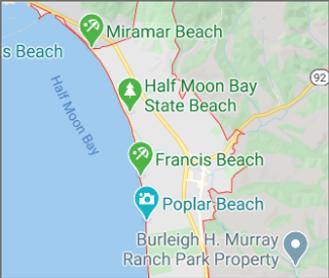 Half Moon Bay, CA