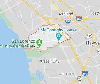 San Lorenzo, CA