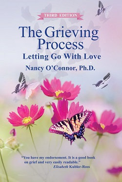 The Grieving Process: Letting Go With Love