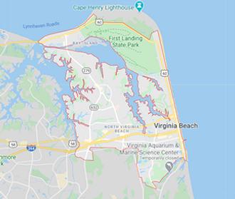 North Virginia Beach, VA