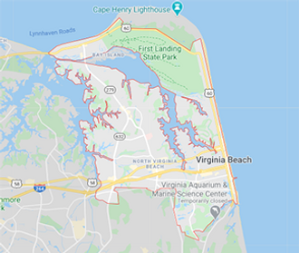 North Virginia Beach, VA
