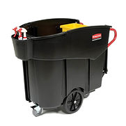 Rubbermaid Mega Brute Mobile Waste Collector 9W73