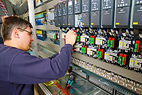 Electrical Panel Design & Build