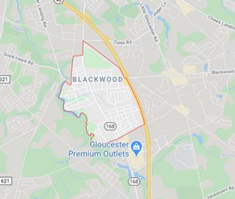 Blackwood, NJ
