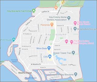 Key Biscayne-FL