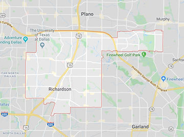 Richardson, TX