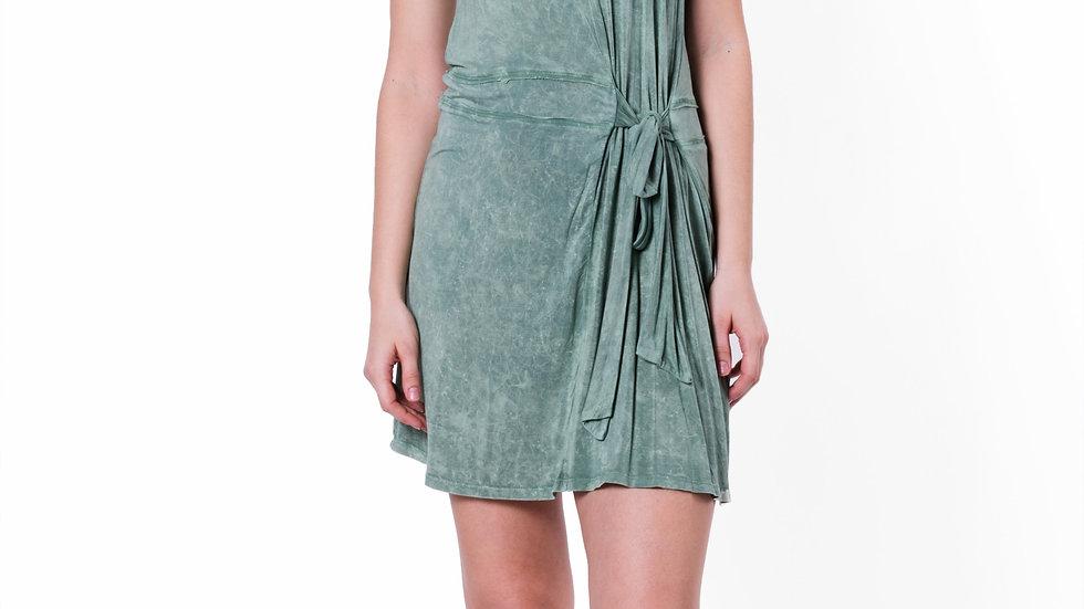 Celia Tie Dress