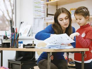 Las 10 ventajas de Leer desde pequeño