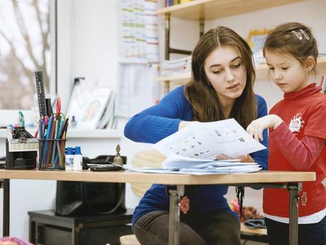 Aspiring for Universal Screening for Mental Health and School-based behavioral health