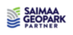 SaimaaGeopark-Partner_logo_suoja-alueell