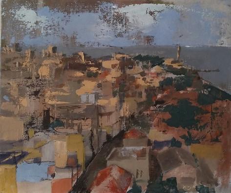 Towards Jaffa