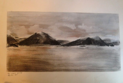 Alaska The Inland Passage