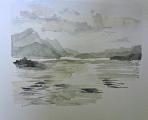 Alaska Inland Passage 2