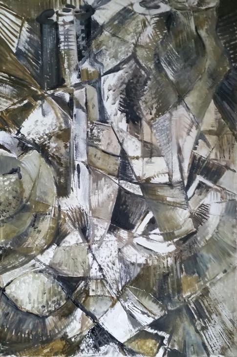 Cubism 2015