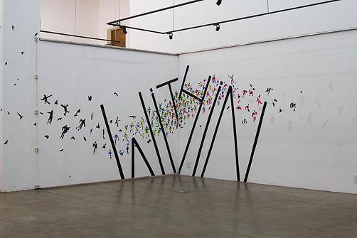 Dion Monti Johannesburg Art