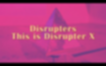 Disrupter X, Dion Monti, Opera, Bayreuth, Johannesburg, South Africa