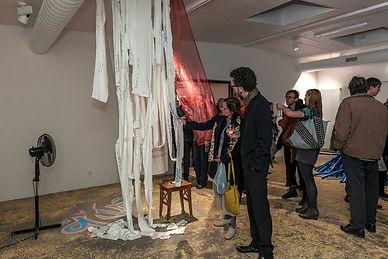 Dion Monti, Salon Mondial, 2014