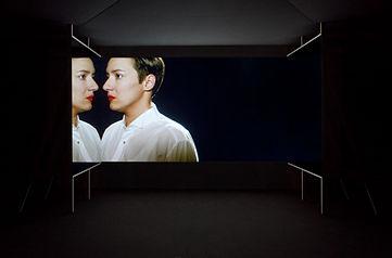 Monika Stalder, Dion Monti, ZhdK, Zürich, Switzerland