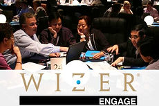 Wizer Engage - turn participants into active attendees
