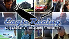 The Eagle Racing simulation overview