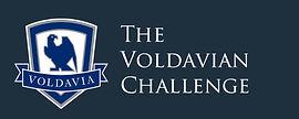 The Voldavian Challenge logo
