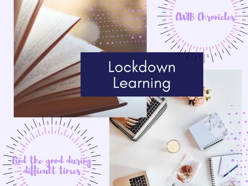 Lockdown Learning