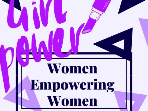 Women Empowering Women
