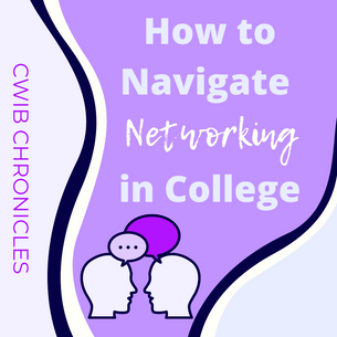 How to Navigate Networking in College