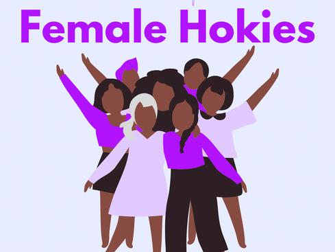 100 Years of Female Hokies