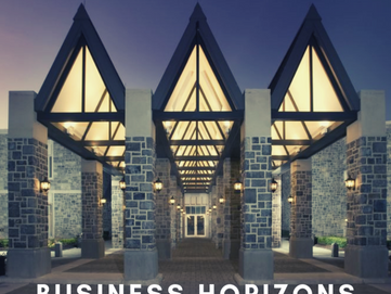 How to Be Successful at Business Horizons