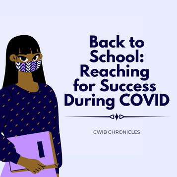 Back to School: Reaching for Success During COVID