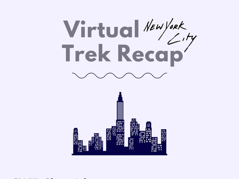 New York City Trek Recap: RBC Capital Markets