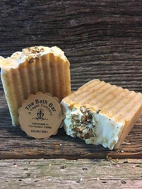 handmade soap hudson valley vegan mens shave