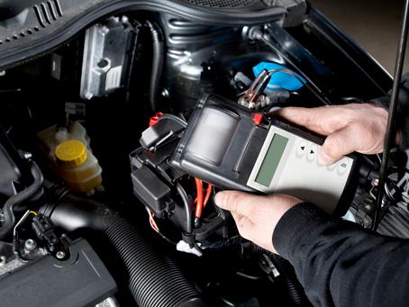 Sabia que o sistema elétrico é o cérebro do automóvel?