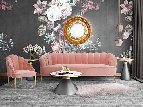 Daisy Velvet Sofa