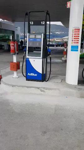 AdBlue no seu Posto de Abastecimento BP!